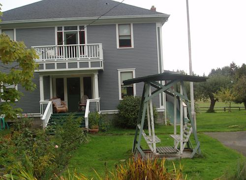 Milky Way Farm Guest House